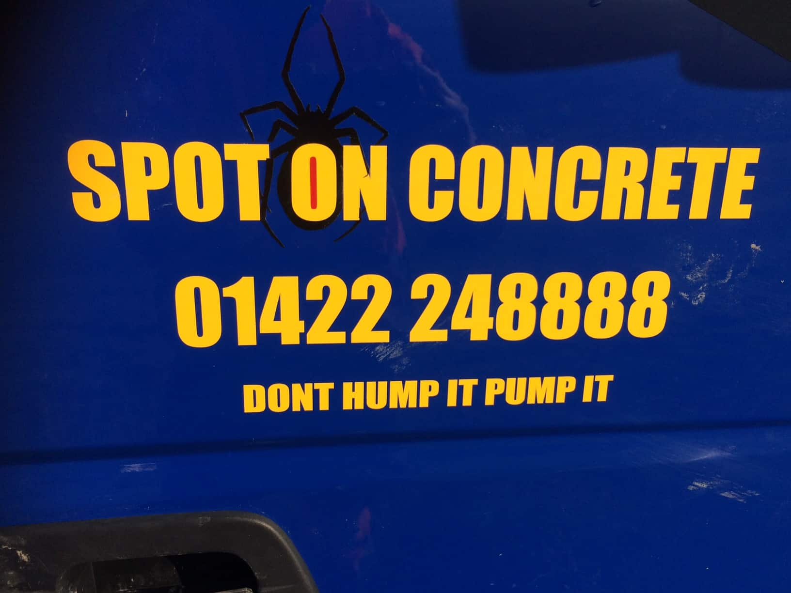 Concrete Mini Pumping Leeds