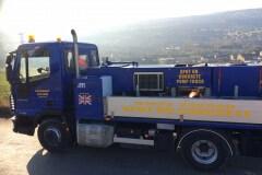 Concrete Pumping Service Leeds
