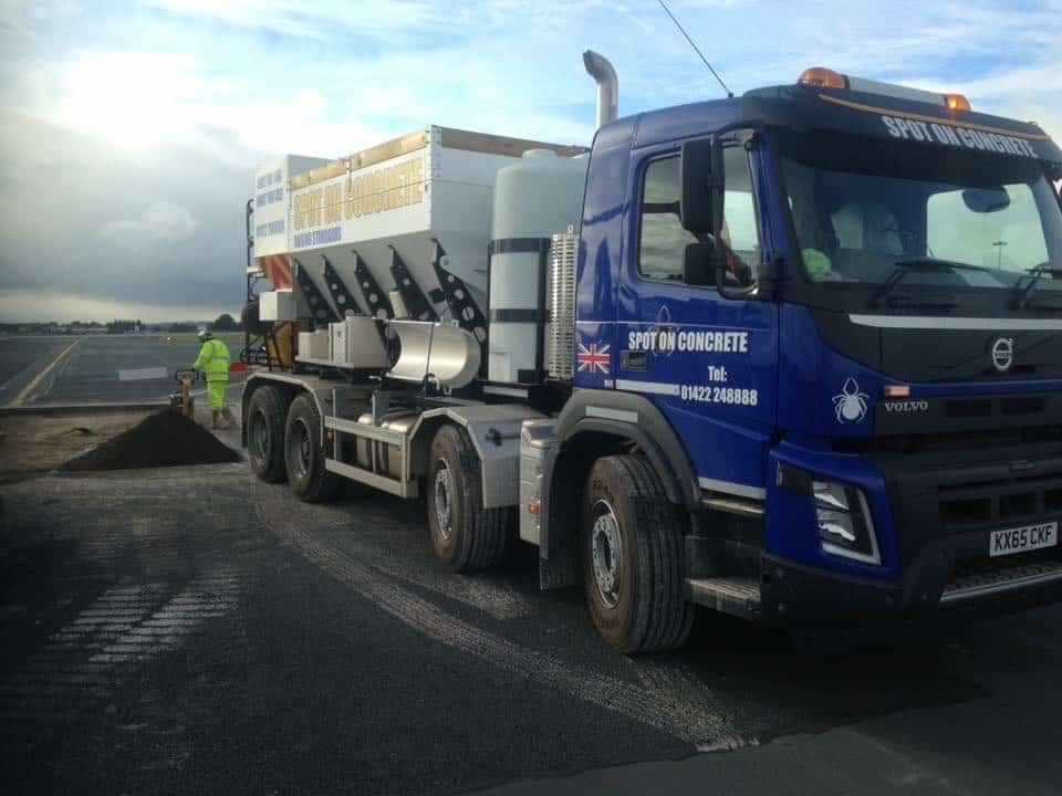 ready mix concrete IMG_4172