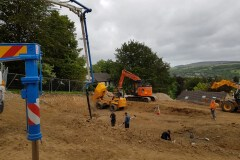 Boom Pump Hire Yorkshire