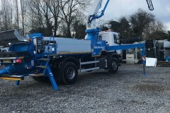 Boom Pump Hire Halifax