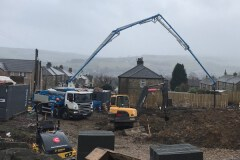 Boom Pump Hire Leeds