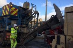 Concrete Pumping Bradford