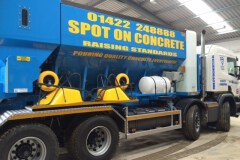 Concrete Pumping Huddersfield