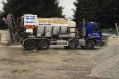 Concrete Oldham