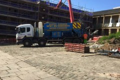 Ready Mix Concrete Yorkshire