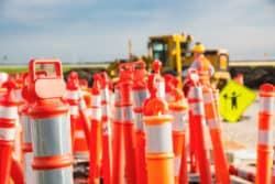 Highway Repair Contract Concrete Supplies UK