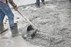 Concrete & Cement Leeds