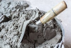 Cement Leeds