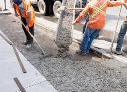 Cement Bradford