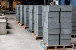 Concrete Blocks Leeds