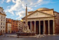 The Concrete Pantheon
