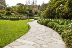 Concrete Path Way